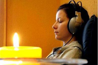 Музыкокотерапия в спа-салонах