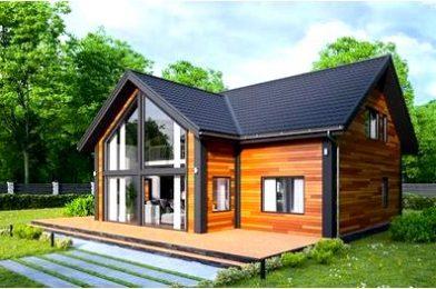 Преимущества каркасных домов, по финской технологии
