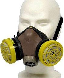 Ремонт: средства индивидуальной защиты дыхания