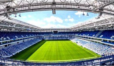 В Калининграде объявят Конкурс на проект стадиона