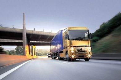 Быстрая доставка грузов по Москве.
