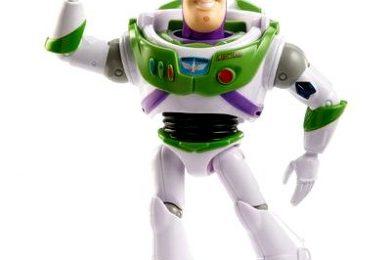 Из истории игрушек-роботов
