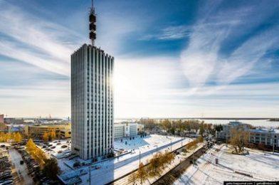 Классификация гостиниц Москвы