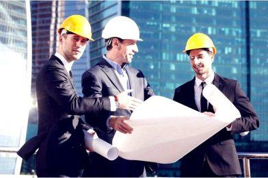 Строительная компания СПб ИСК