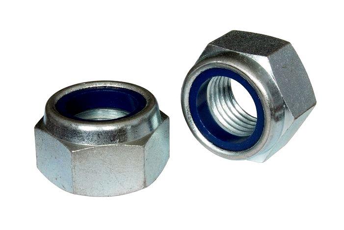 Самостопорящая гайка - надежное соединение без шайб и стопорных гаек Grover