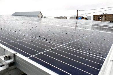 Як вибрати кращі сонячні панелі?