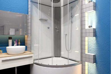 Какую душевую кабину выбрать? Может ли душевая кабина стать украшением ванной комнаты?