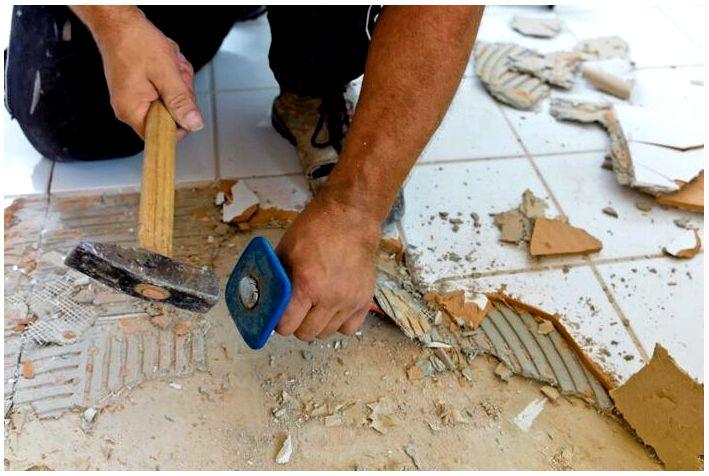 С чего в первую очередь нужно начинать ремонт квартиры?