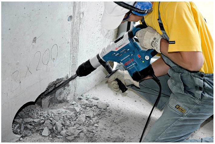 Что такое демонтажные работы?