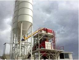 Модернизация бетонных заводов
