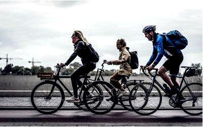 Советы начинающим велосипедистам