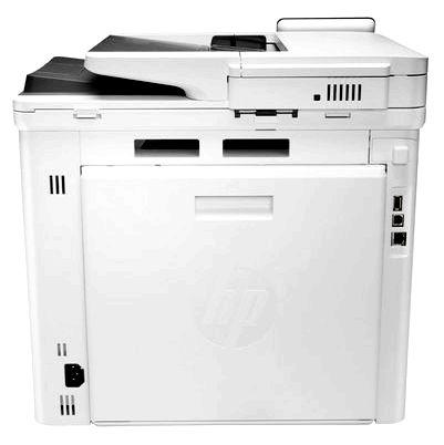МФУ и принтеры HP LaserJet Pro корпоративного класса