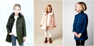 Модные тенденции в детской одежде в этом сезоне
