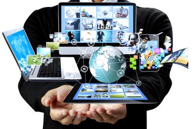Применение информационных технологий в образовании