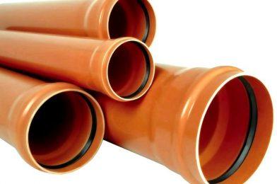 Пластиковые трубы: Выбор номер один для применений воды и канализации