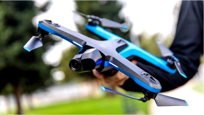 Какой дрон выбрать? ТОП-10