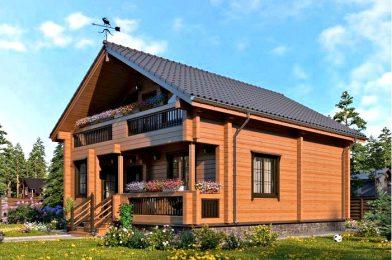 Сравнение строительных материалов: из чего построить дом?