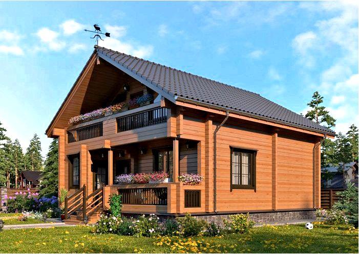 Как выбрать материалы для отделки террас и балконов?