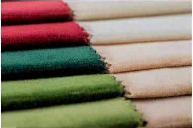 Какая ткань лучше для дивана?